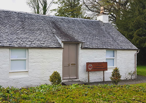 Clan Colquhoun Heritage & Visitor Centre