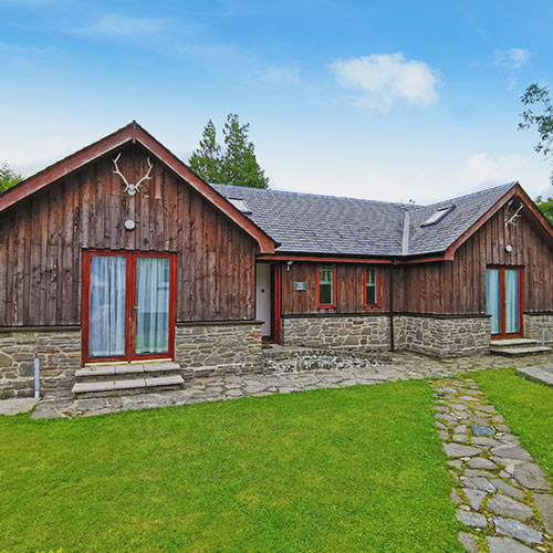 Glenview self catering cottages